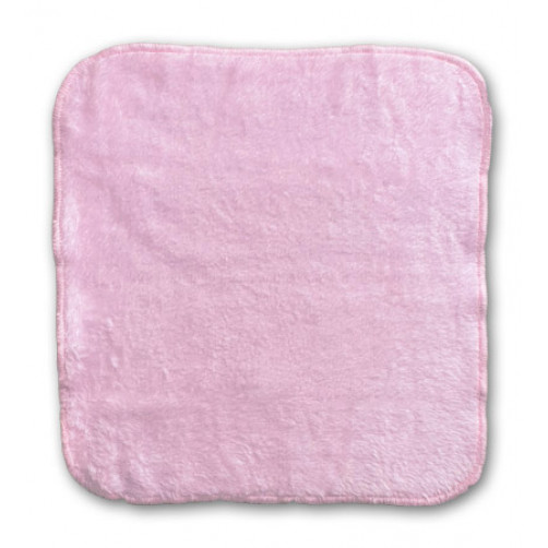 Baby Pink Cleansing Cloth