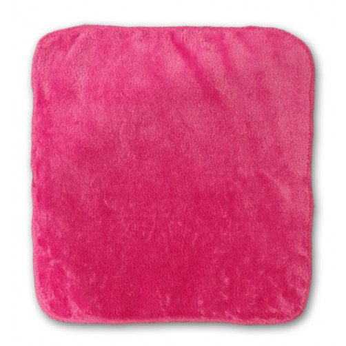 Cerise Pink Cleansing Cloth