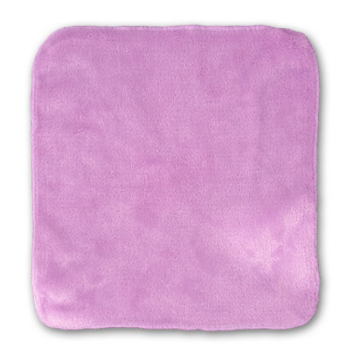 Lilac Cleansing Cloth