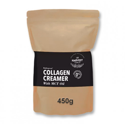 Bulletproof Collagen Creamer 450g