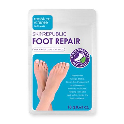 Foot Repair