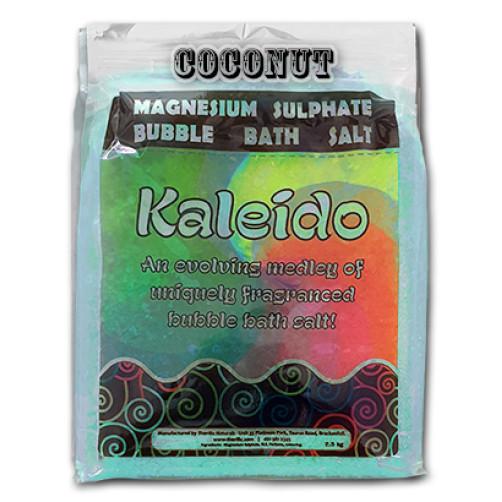 Kiddy-Calm 2.5kg - Kaleido Coconut