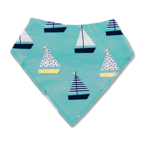 BB036 Turquoise Yachts Bandana