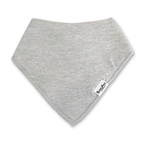 BB059 Plain Grey Bandana