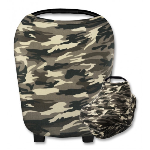 CC009 Camo Carrier Cover