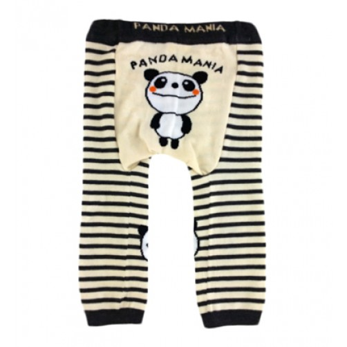 LGL022 Stripe Pandamania  Large