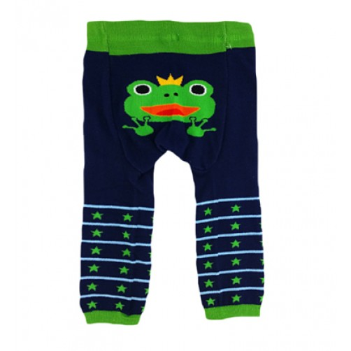 LGS008 Green Frog Prince Small
