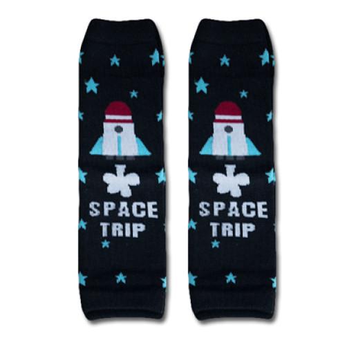 LW029 Space Trip Leg Warmers