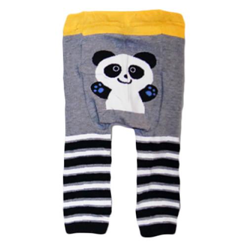 LGL017 Yellow Belt Panda