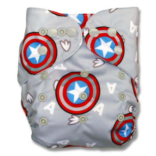 F111 Captain America Ai1