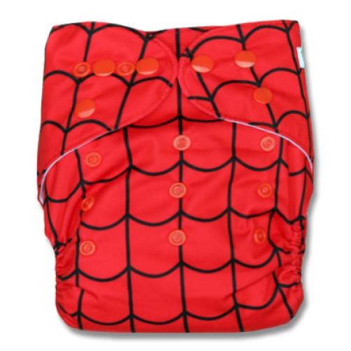 F112 Spiderman Web Ai1
