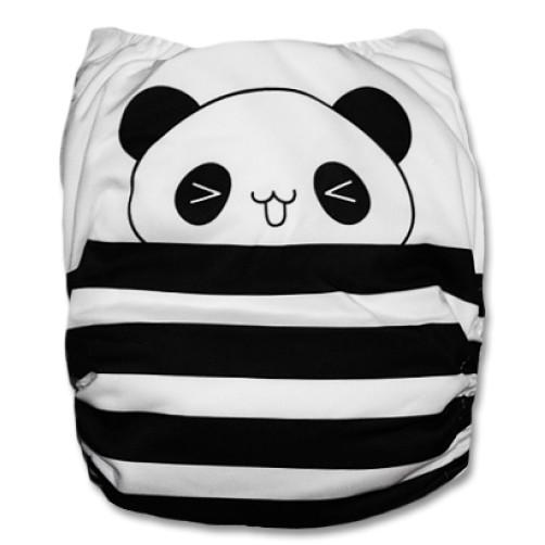 F514 Baby KungFu  Panda Ai1