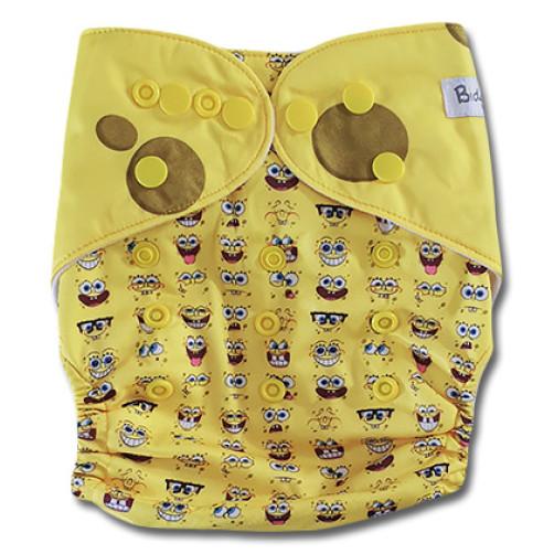 F911 Ltd Ed. Yellow Pants Ai1
