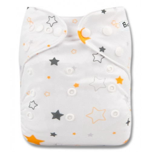 F231 White Grey Yellow Stars Ai1