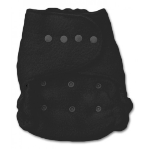 FL02 Black Fleece Cover
