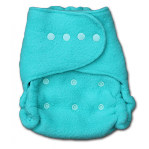 FL01 Aqua Fleece Cover