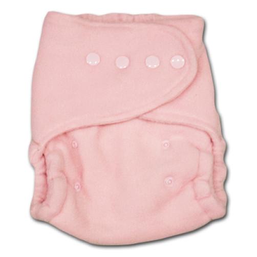 FL03 Light Pink Fleece Cover