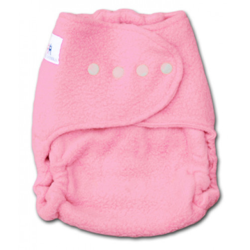 NBFL08 Light Pink FLEECE Cover