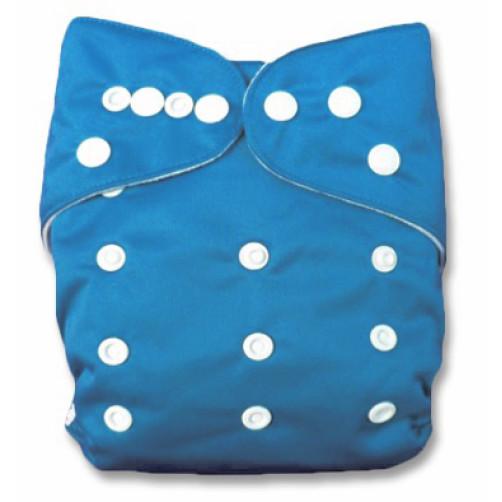 PC005 Sea Blue PUL Cover