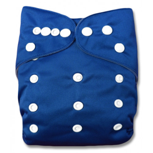 PC005 Royal Blue PUL Cover