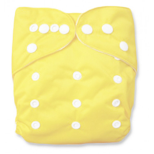 PC009 Yellow PUL Cover