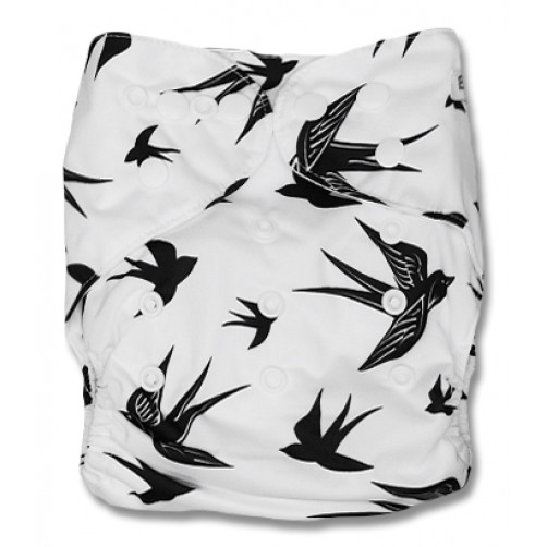 PC013 Swallows PUL Cover