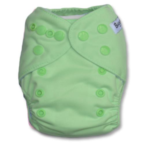 H007 Green Newborn Ai1