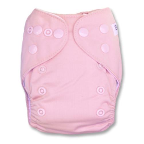 I005 Pink Newborn Cover PUL