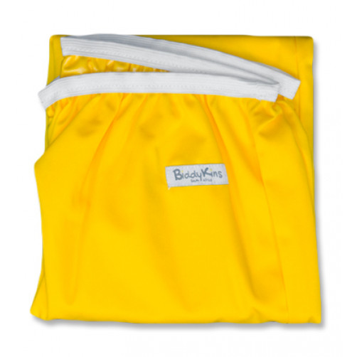 Yellow Pail Liner
