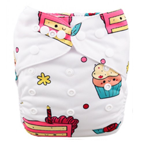 C014 Cupcakes Position Print