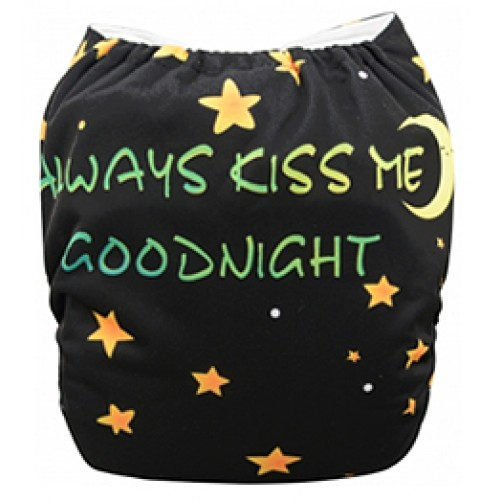 C042 Kiss Me Goodnight Position Print