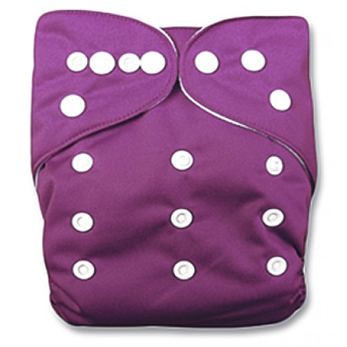 A013 Bright Purple Pocket
