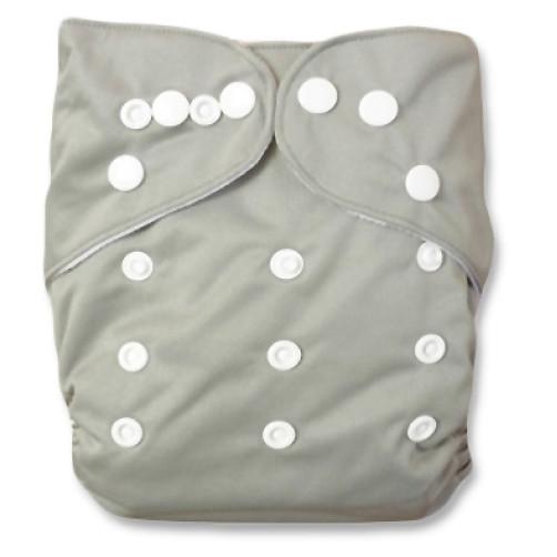 A002 Grey Pocket