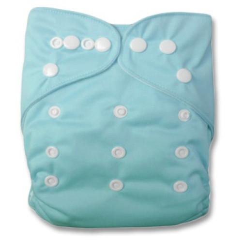A011 Light Blue Pocket