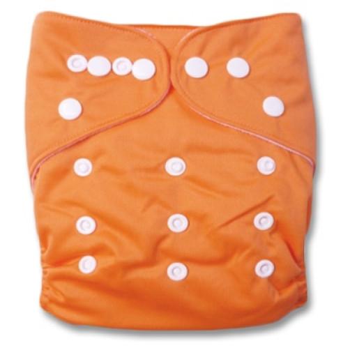 A025 Orange Pocket