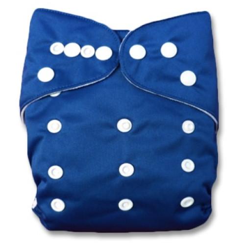 A012 Royal Blue Pocket
