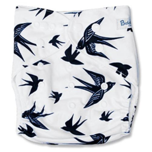 B061 Swallows