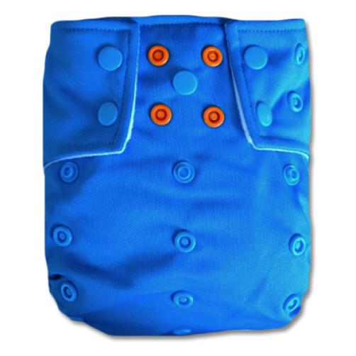 G004 Blue Sleeve