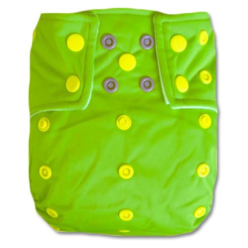 G002 Green Sleeve