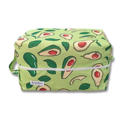 PB052 Avocados Pod Bag