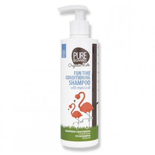 Pure Beginnings Fun Time Conditioning Shampoo 250ml