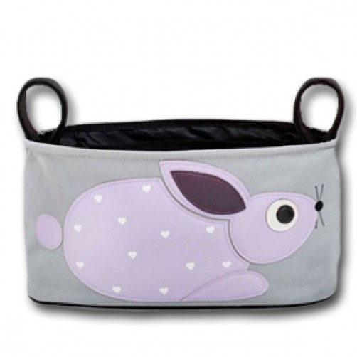Bunny Stroller Bag