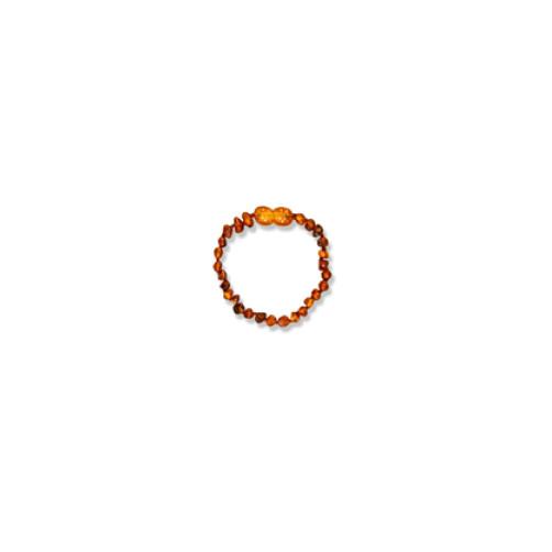 Light Amber Bracelet