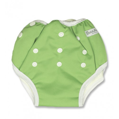 Green Training Pants