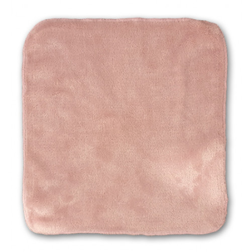 Light Pink Cleansing Cloth