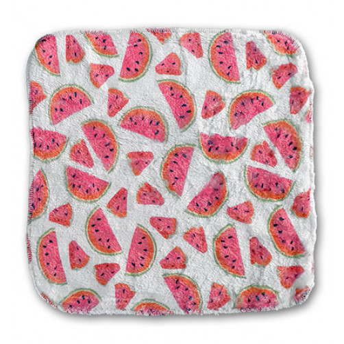 White Watermelons Cleansing Cloth